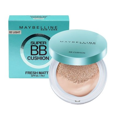 Phấn nước Maybelline BB Cushion