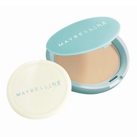 Phấn phủ Maybelline Clear Smooth Pressed Powder