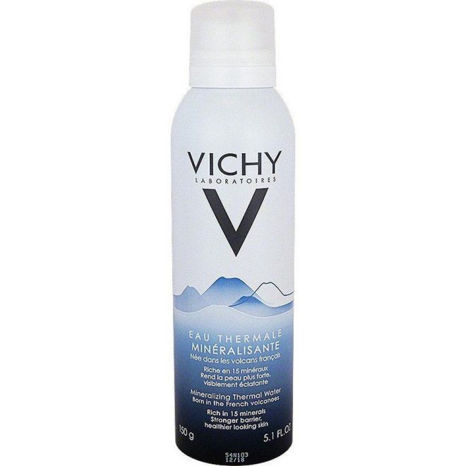 Vichy TherMale Minerelisante