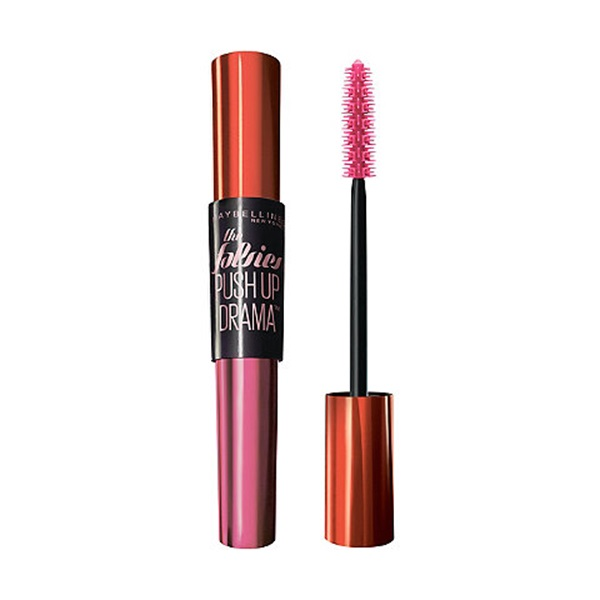 mascara Maybelline the Falsies Push Up Drama