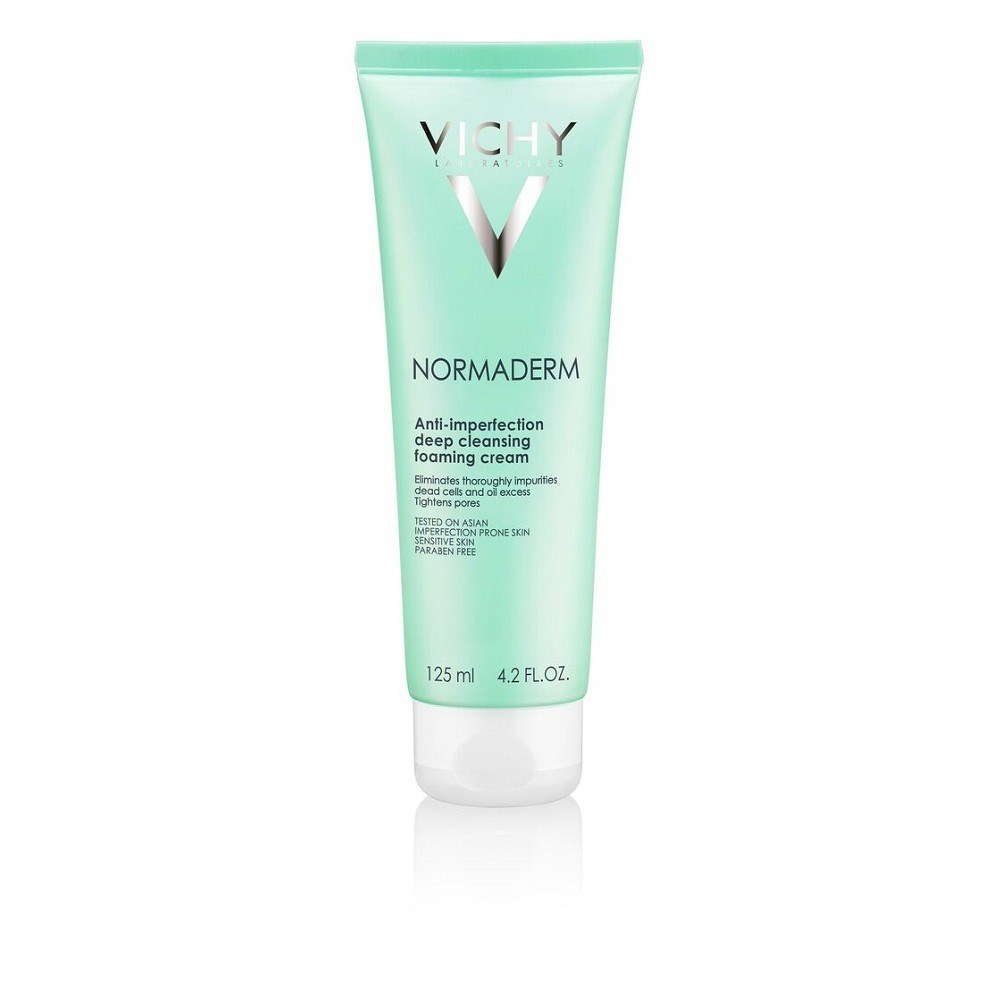 sữa rửa mặt Normaderm Anti imperfection Deep Cleansing Foaming Cream