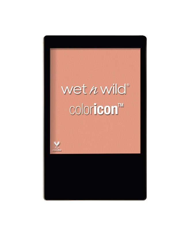 Thiết kế của Wet n Wild Color Icon Blush