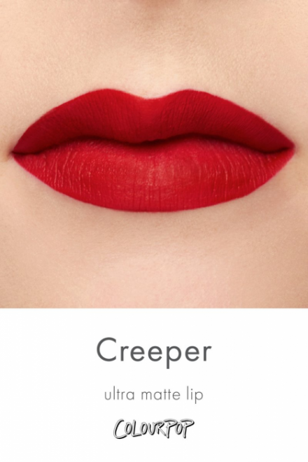 Creeper - Ultra Matte Lip