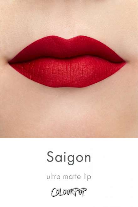 Saigon - Ultra Matte Lip