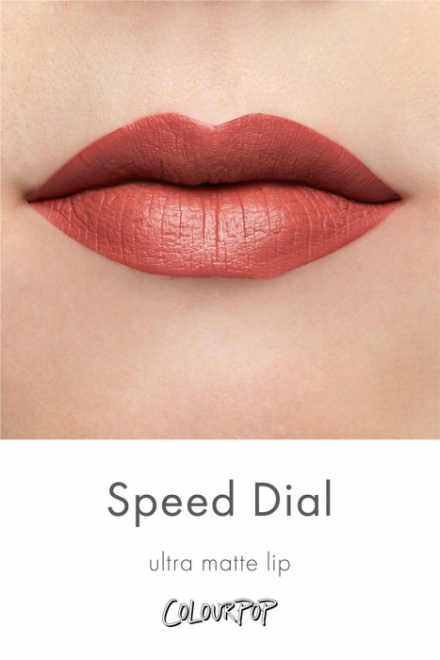 Speed dial - Ultra Matte Lip