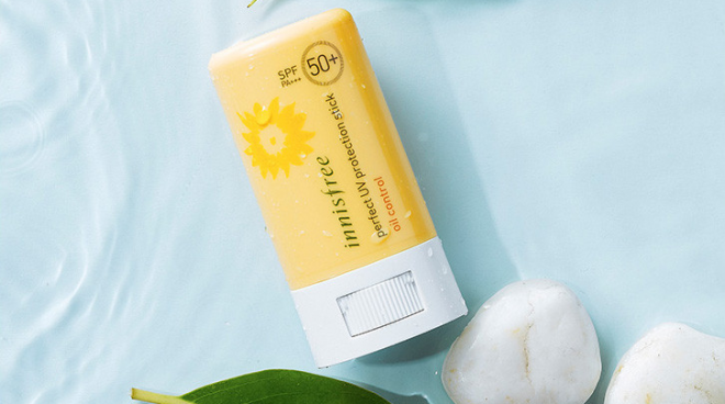 Kem Chống Nắng Innisfree Perfect UV Protection Oil Control