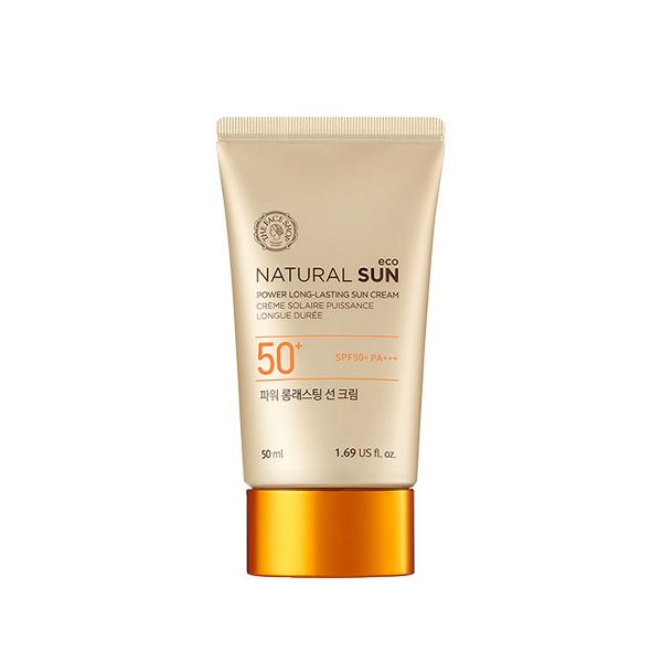 natural sun eco power long lasting sun cream 1 master