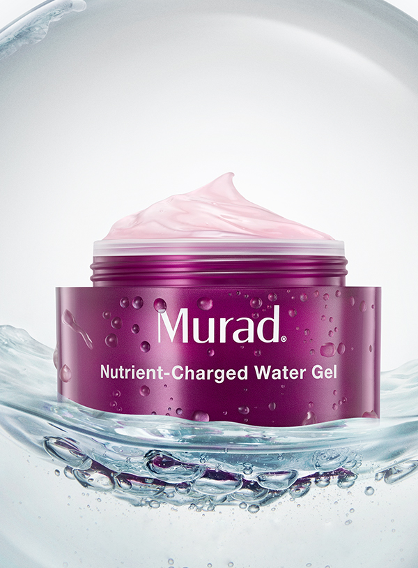 Murad Nutrient Charged Water