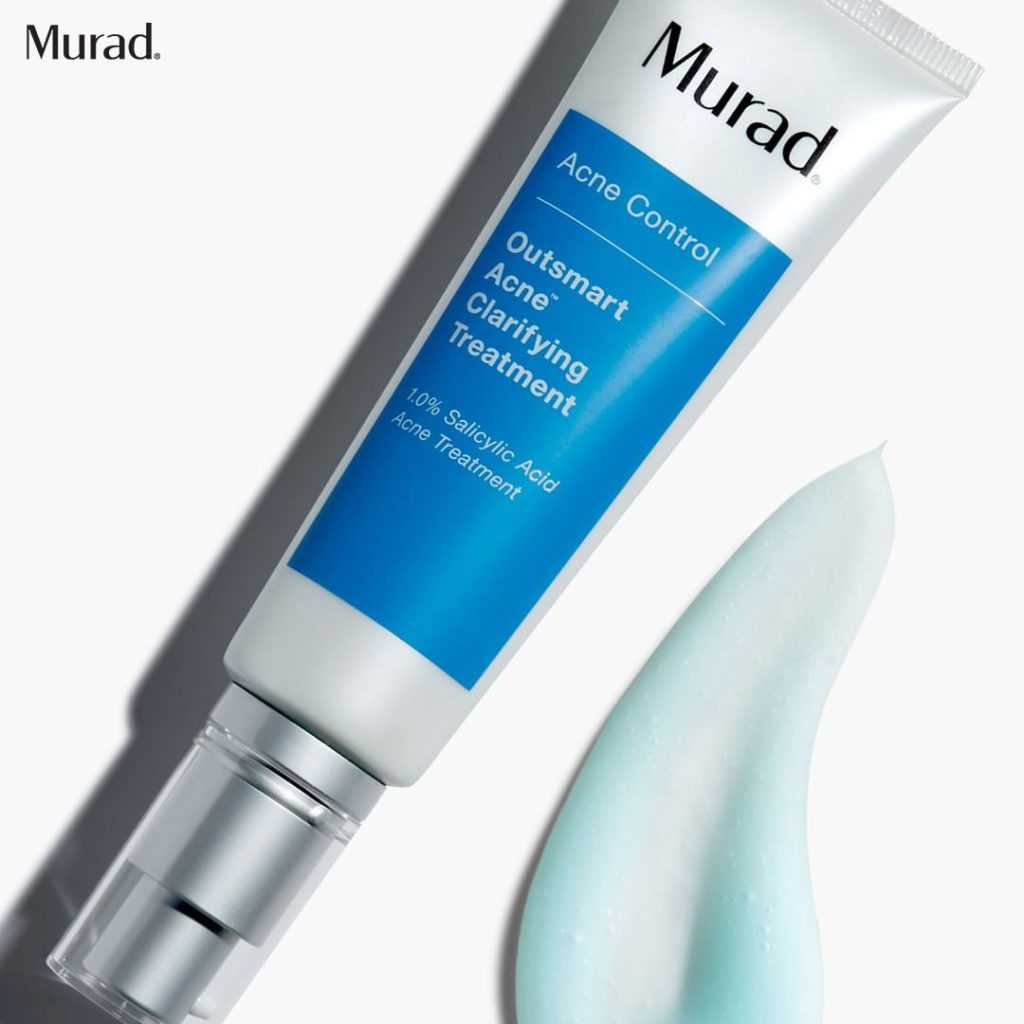 Murad Outsmart Acne Clarifying Treatment kem trị mụn