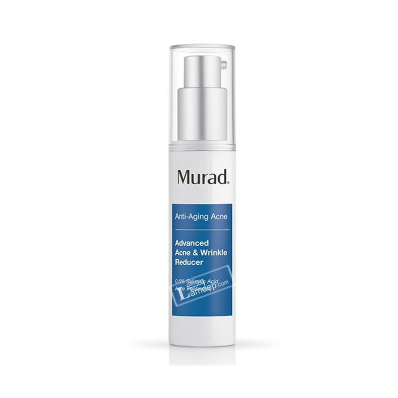 Trị mụn Murad Advanced Acne And Wrinkle Reducer