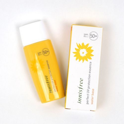 Innisfree Perfect UV Protection Cream Essence Water Base